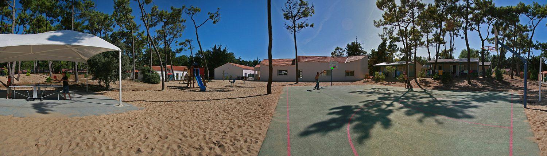 Loisirs Village Atlantique Vacances Vendée